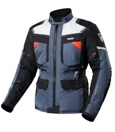 Hurricane Touring jacket