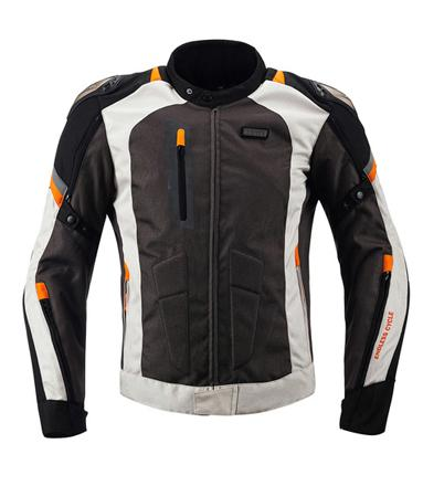 Latitude-O Man's racing jacket