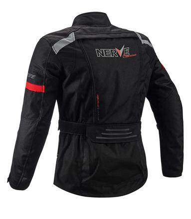 Caucasus Touring jacket