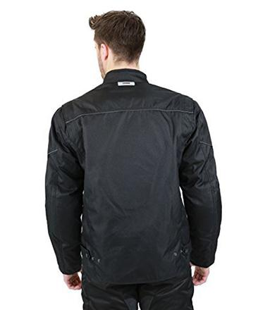 Laccus touring jacket