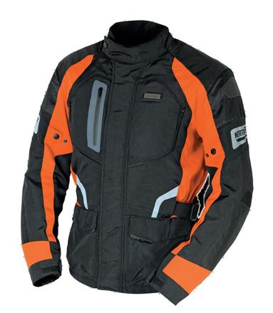 Spark Touring Jacket