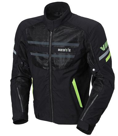 Cool Slight touring Jacket (super mesh)