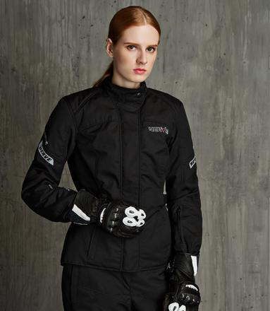 Emma Ladies Touring Jacket