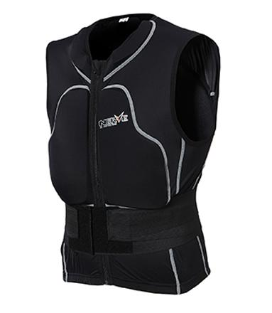 Armourgel protective vest