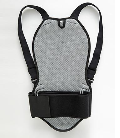 Ultimate back protector
